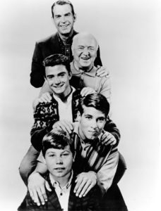 Whatever Happened to Tim Considine of My Three Sons? - Boomer Magazine