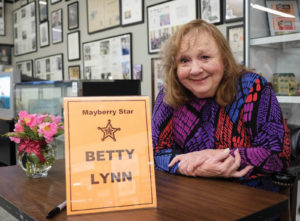 Betty Lynn-From-Andy-Griffith Show