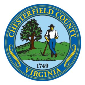 Chesterfield County Seal