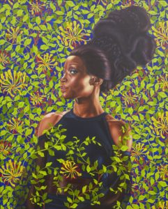 Kehinde Wiley_painting 1