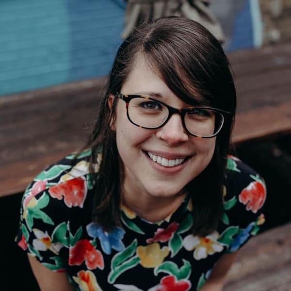 Rachel Marsh Image