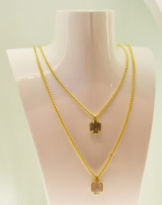 Short Pump Jewlery Store_Necklace