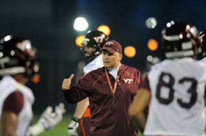 va-tech-football-coach