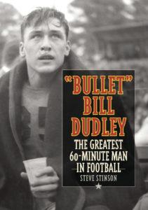 Bullet-Bill-Dudley-Book