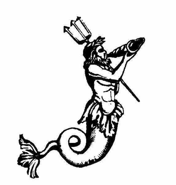 Seaside Art Gallery Logo Image