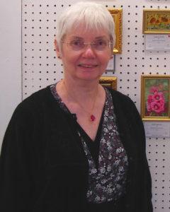 Beverly Abbott