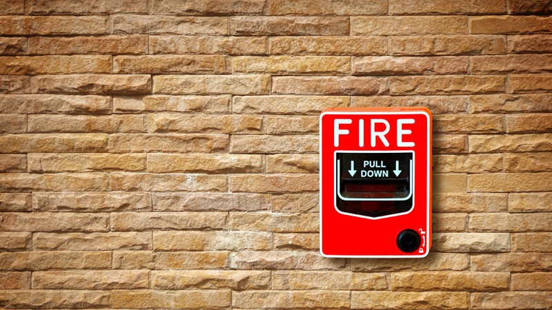 Chesterfield County's Fire Protection System Ranks High