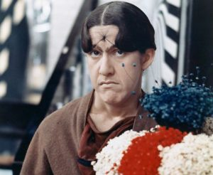 Ruth Buzzi as Gladys Ormphby