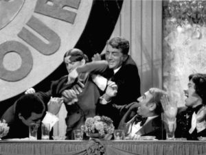 Ruth Buzzi attacks Muhammad Ali