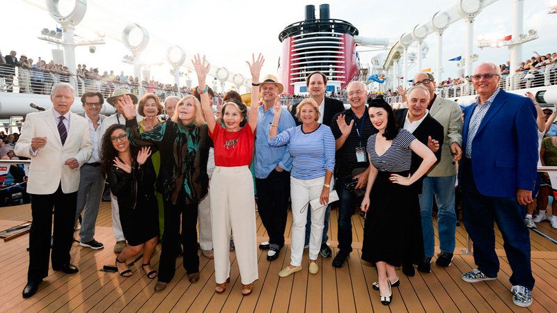 The Turner Classic Movie-Themed Cruise Returns to Sea in ...