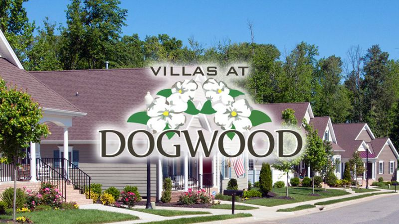 Villas At Dogwood Image