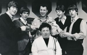 Marty Allen - With Steve Rossi and The Beatles Image