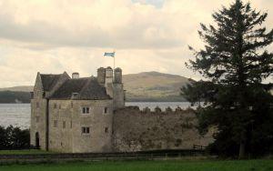 Wild West Irish Tours Castle Image