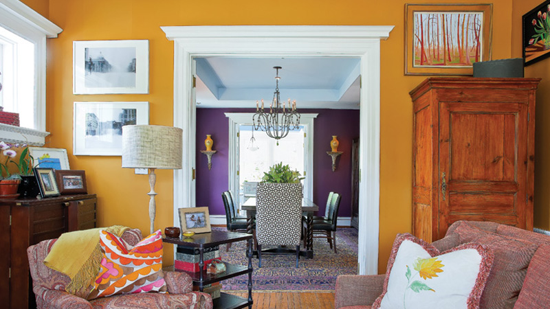 Feel-Good Home Design | Boomer Magazine