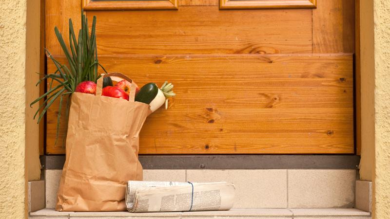 Kroger Grocery Delivery Image