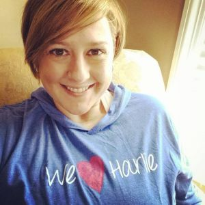 We Heart Harlie and Friends - Lynda Reider