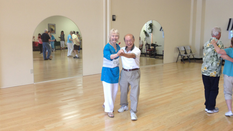 Dance Therapy Image