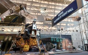 Regional Transportation Museums - Smithsonian Air & Space Museum Image