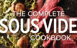Sous Vide Cooking Image