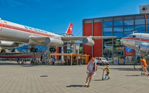 Swiss Museum of Transport Image