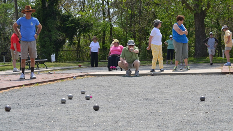 """important facts about petanque Laos' love affair with pétanque expect the unusual, fun facts """"petanque has been popular in laos for a long time."""