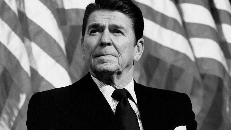 Ronald Reagan Image