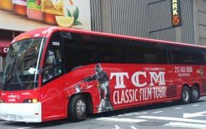 Turner Classic Movies Film Festival Image