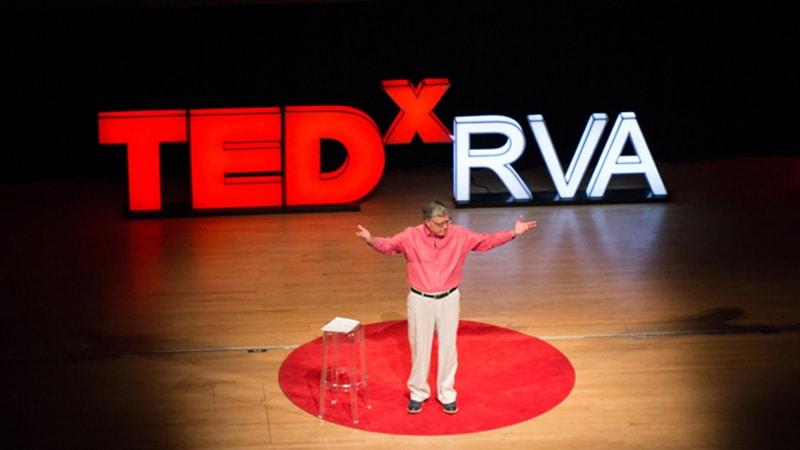 TEDxRVA Speaker Image