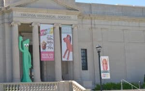 Virginia Historical Society Image