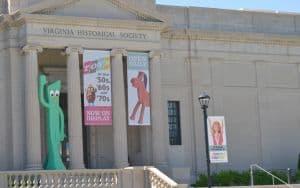 Virginia Historical Society Image