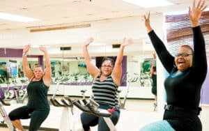 Group Exercise Image