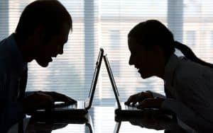 Hackers Medicare Image