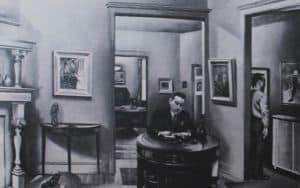 Barnett Aden Image