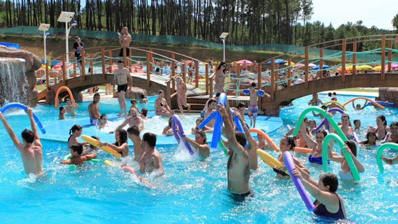 Family Pool Image