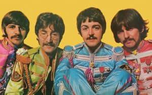 Sgt. Pepper Image