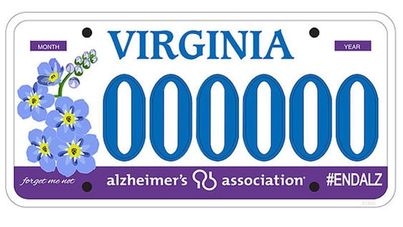 Alzheimer's Image