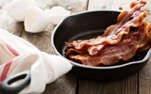 Mmmm Bacon Image