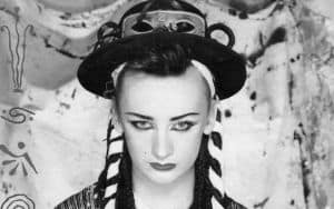 Boy George Image