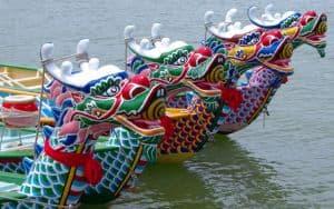 Dragon Boat Image