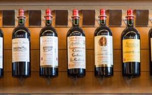 French Wine Image