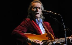 Gordon Lightfoot Image
