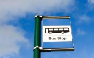Bus Transit Image