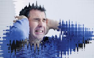 Tinnitus Image