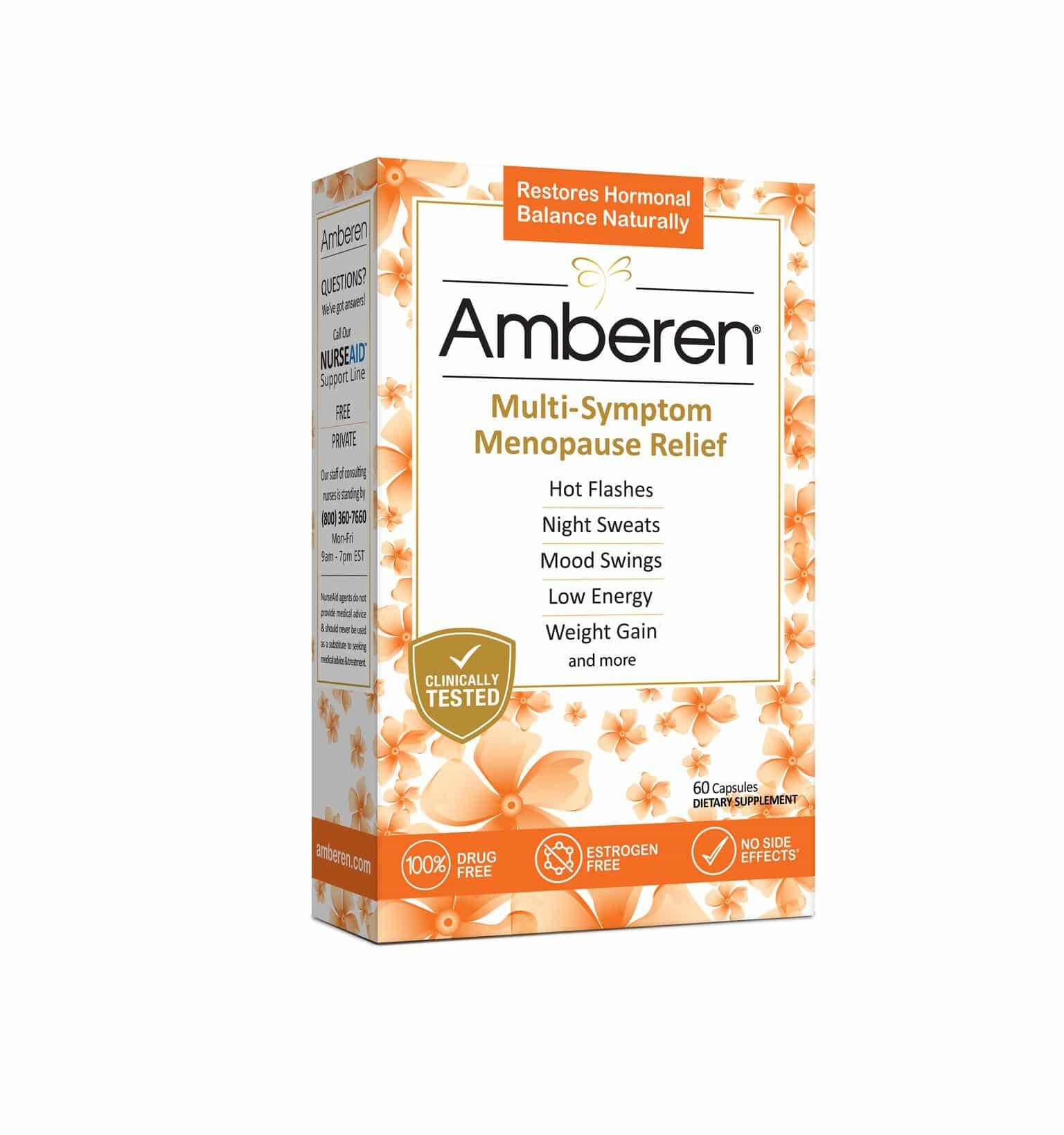 Amberen Box