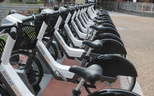 RVA Bike Share Image