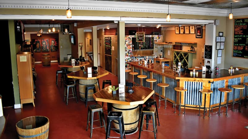 Garden Grove Brewery and Winery Image