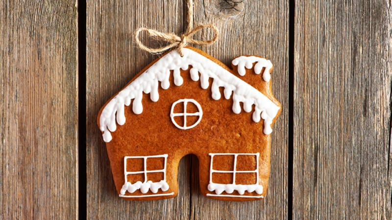 Hardywood Gingerbread Image