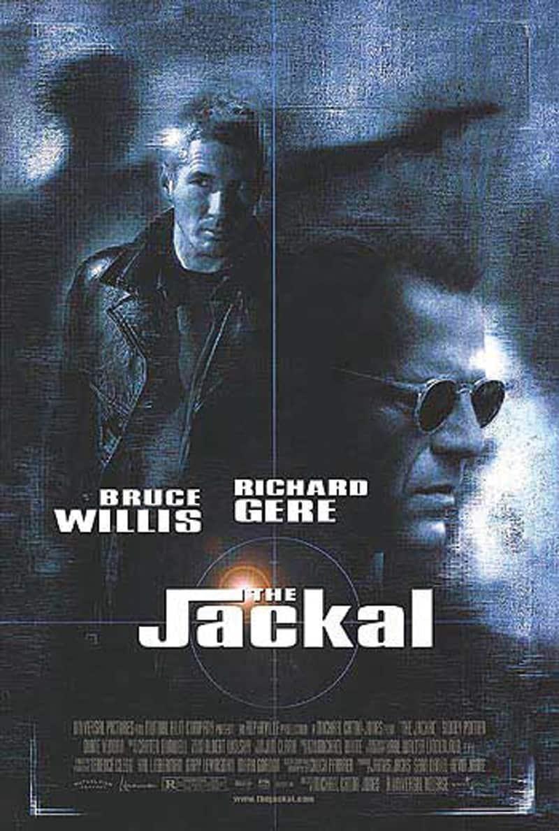 The Jackal Film Richmond