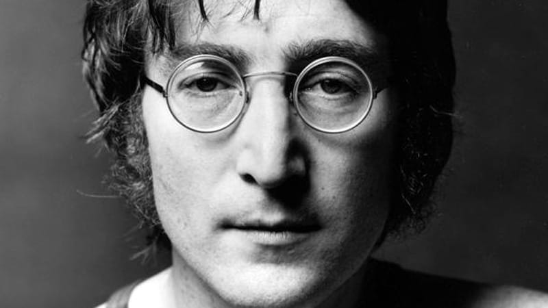 John Lennon Beatles Image