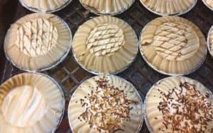 Burnettes Baked Goods Image